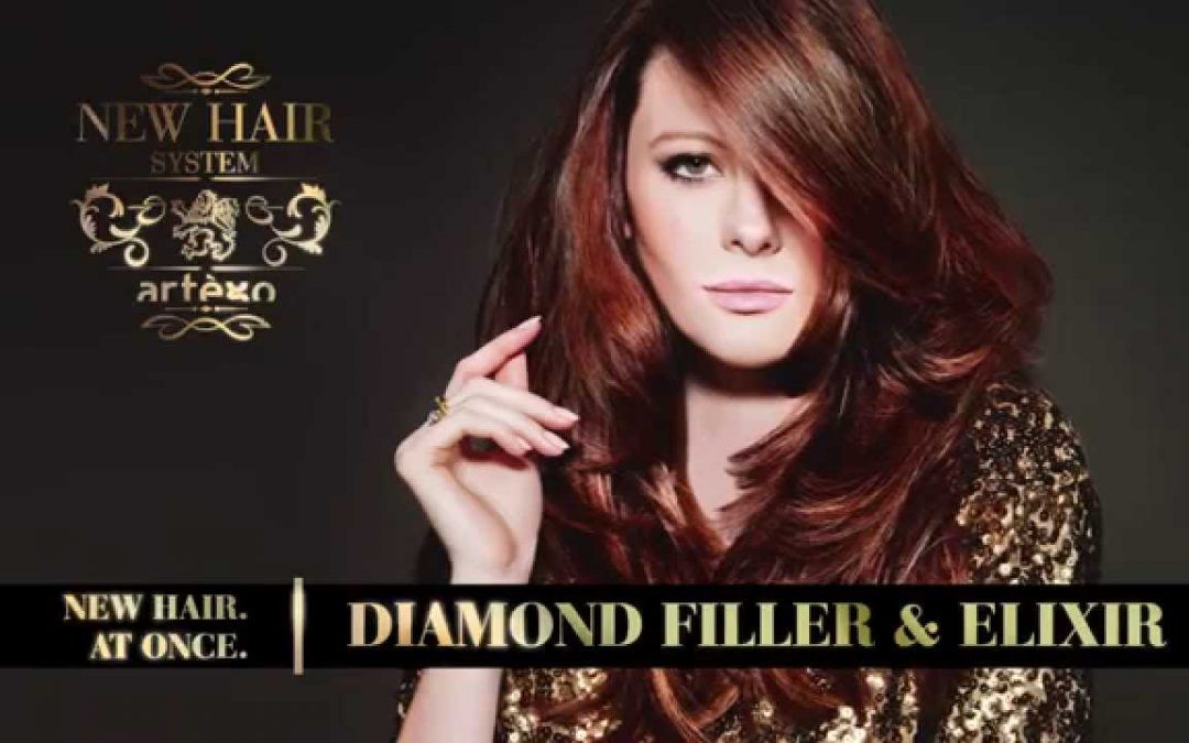DIAMOND FILLER Y DIAMOND ELIXIR